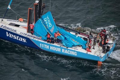 Statement from Vestas 11th Hour Racing