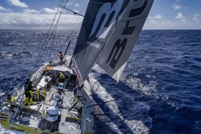 Sail Newport Presents Volvo Ocean Race Newport Update