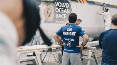 Vestas 11th Hour Racing Back in Action