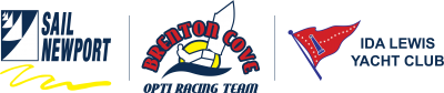 Brenton Cove Racing Program - Opti Racing Team