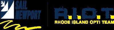 R.I.O.T. - Rhode Island Opti Team