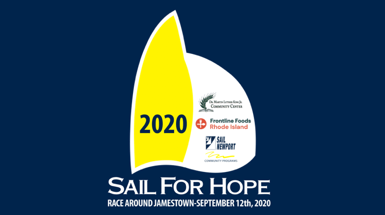 Sail For Hope 2020