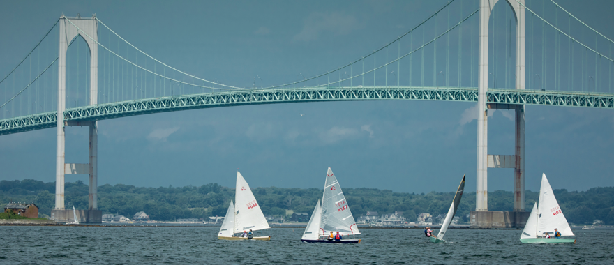 About Sail Newport