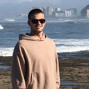 Nick Mauprivez